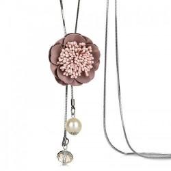 Подвески и ожерелья