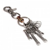 Пряжки на ключи