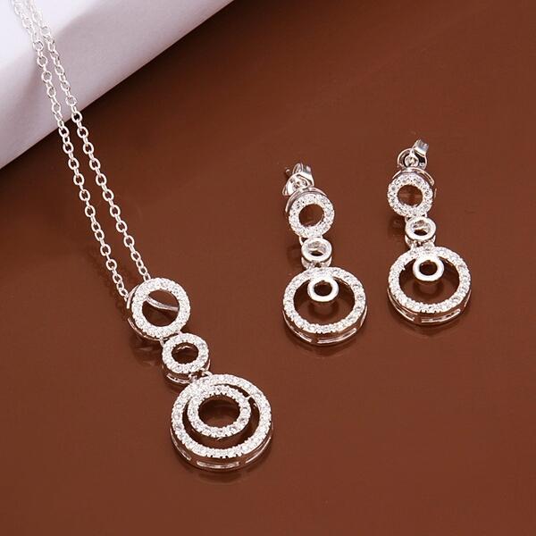 Купить серебряные украшения оптом и мелким оптом
