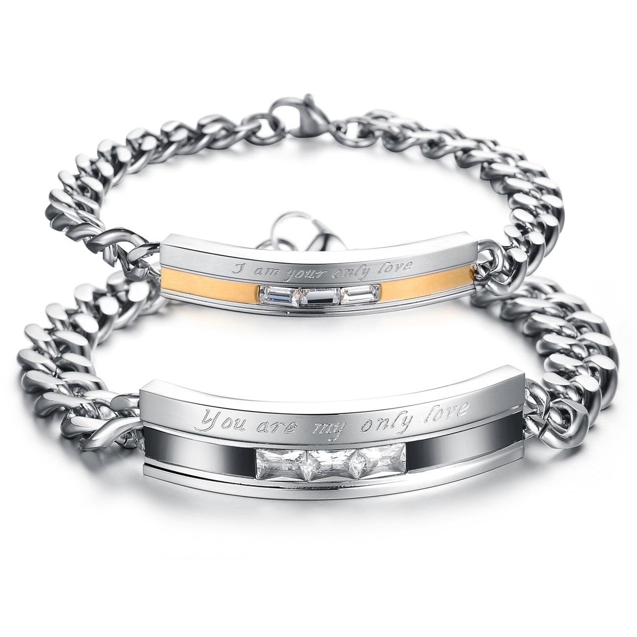 Мужские браслеты в подарок - Женские штучки 99